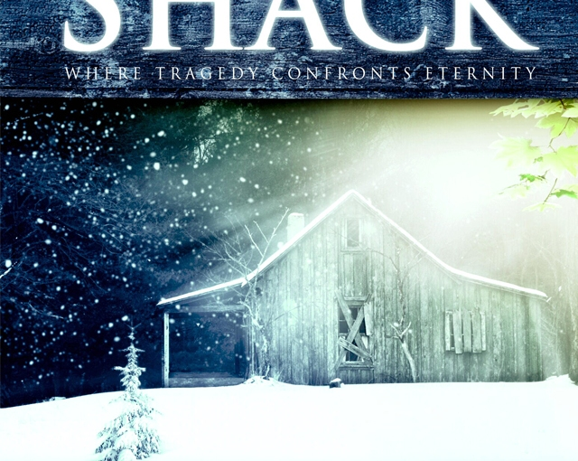 The Shack – By William P. Young